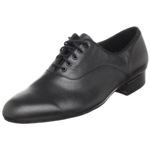 Bloch Women's Xavier Ballroom Shoe, Black, 9.5