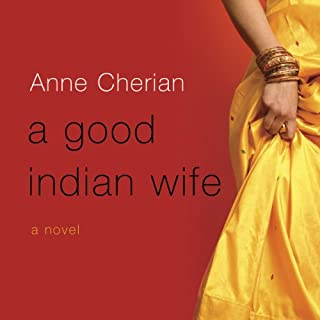 A Good Indian Wife cover art