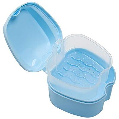 Denture Case Denture Cup