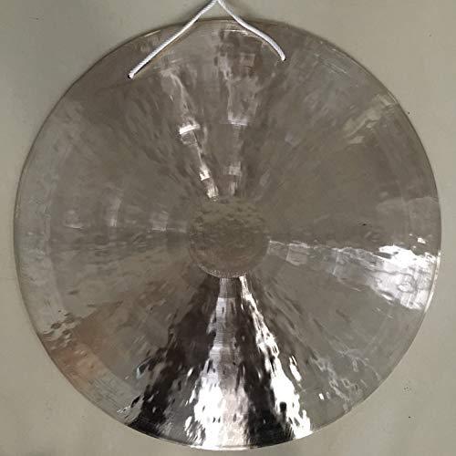 Original Wuhan Feng Gong Flachgong aus Messing 40 cm
