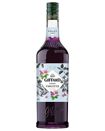 Giffard Veilchen (Violette) Sirup 1 Liter