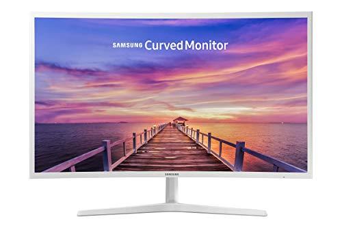 Samsung C32F395 Moniteur incurvé 32' Full HD HDMI