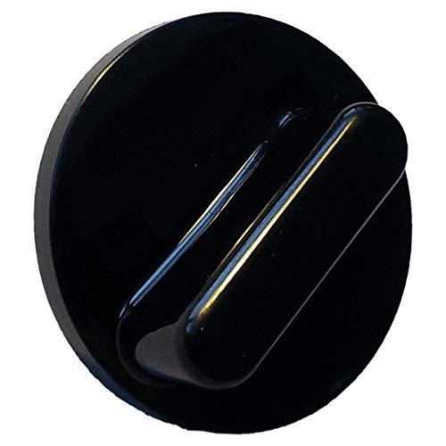 SEB Bouton noir de minuterie cuiseur vapeur SEB