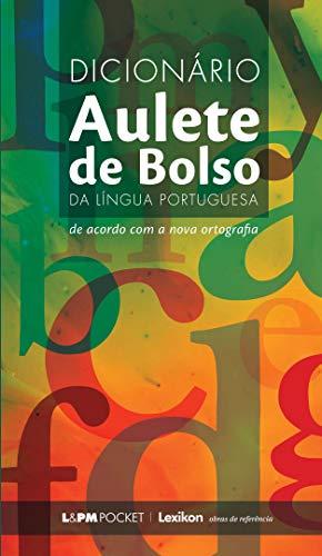 Dicionário Aulete de bolso da língua portuguesa: 930