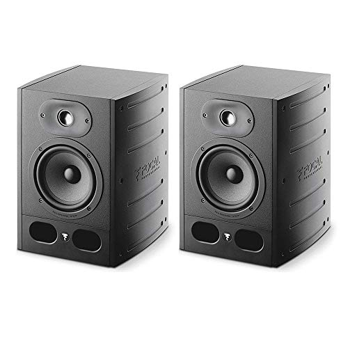 Focal 2x Alpha 65 Professional Monitoring Speaker
