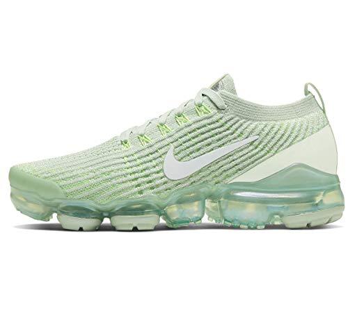 Nike Womens Air Vapormax Flyknit 3 Womens Casual Running Shoes Aj6910-300 Size 7.5