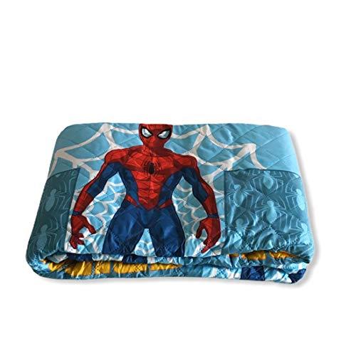 KISENE TRAPUNTINO Singolo Spiderman