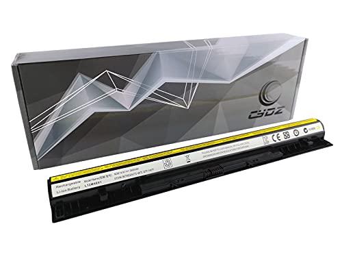 CYDZ® 14.4V 2600mAh Ersetzen Laptop Akku L12L4A02 L12L4E01 L12M4A02 L12M4E01 L12S4A02 L12S4E01 für Lenovo G400s G405s G410s G50 G500 G500s G505s G505s Z710 G70