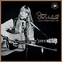 Live at Canterbury House - 1967