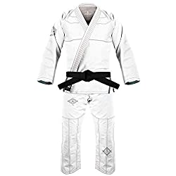 War Tribe Men's BJJ Gi Review