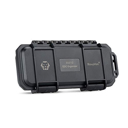 RovyVon EDC Tool Box, 1PCS, Organizer Storage Case to Protec EDC...
