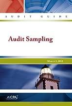 Audit Sampling - AICPA Audit Guide