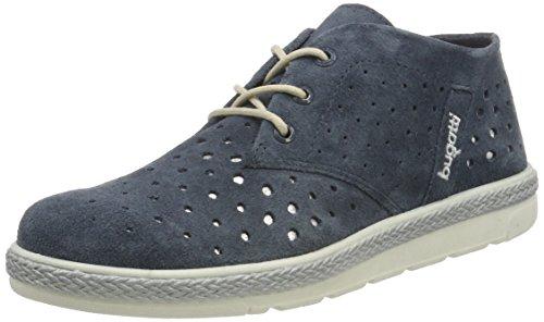bugatti Damen J97033 High-Top, Blau (Jeans 455), 39 EU