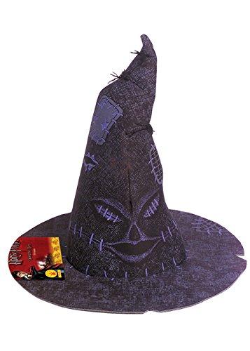 Choixpeau magique Harry Potter (Sorting Hat) pour enfants