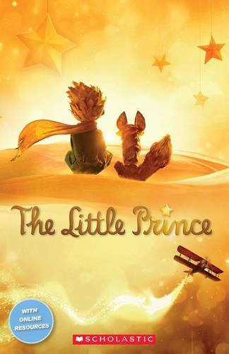The Little Prince (Scholastic Readers)