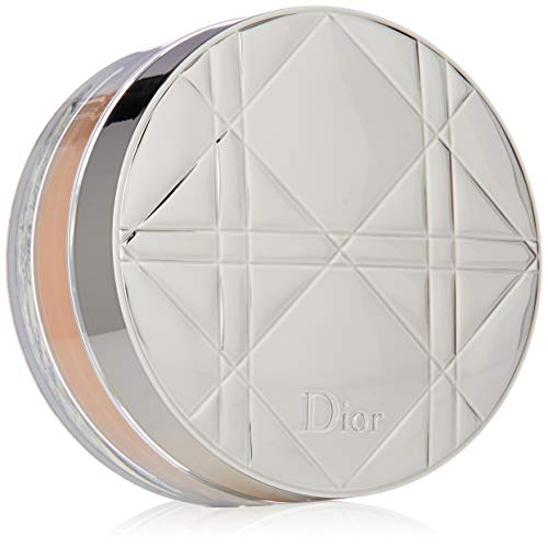 Christian Dior Skin Nude Air Loose # 040 Honey Beige Powder for Women, 0.56 Ounce