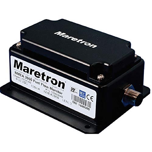 Maretron - Ffm100 Kraftstoff Flow Monitor
