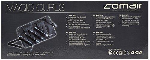 Comair Profi Lockenstab Multifunktion Magic Curls - 4