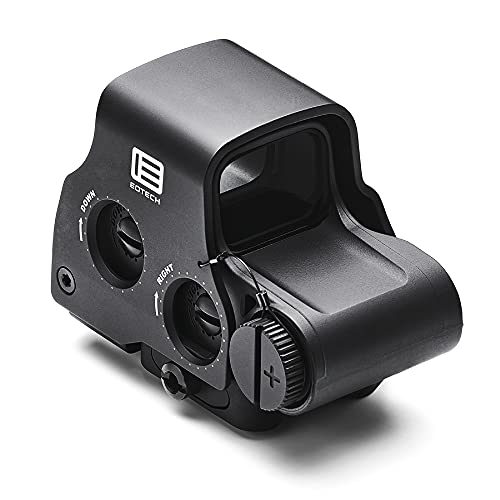 EOTECH Holographic Weapon Sight, black EXPS3-0 Holographic Weapon Sight,...