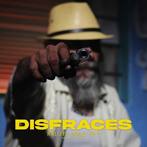 Disfraces [Explicit]