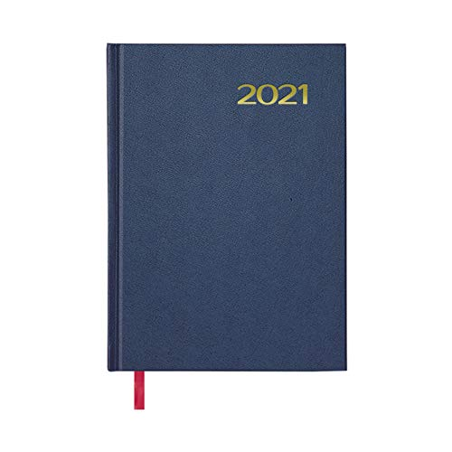 Dohe Síntex - Agenda, color azul