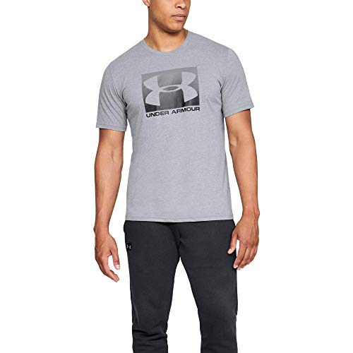 Under Armour Hombre UA Boxed Sportstyle