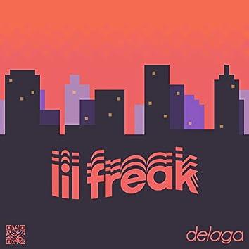 Lil Freak
