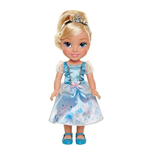 Disney Princess - Bambola Cenerentola 35cm
