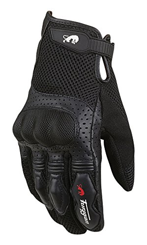 Furygan Handschuhe, Schwarz, M