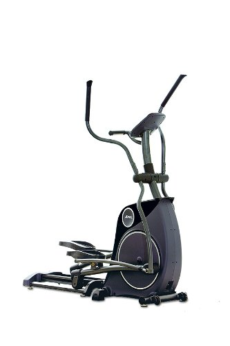 Horizon Ellipsentrainer Andes 8 Elliptical Ergometer