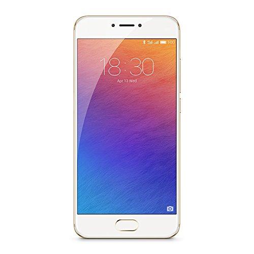 Meizu Pro 6 - Smartphone de 5.25