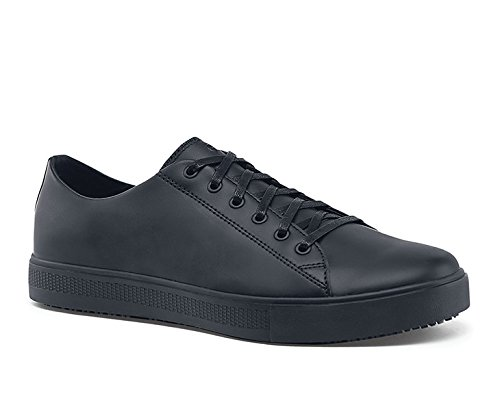 Shoes for Crews 39362-39/6 Old School Low Rider IV, Damen, Schwarz, 6 EU