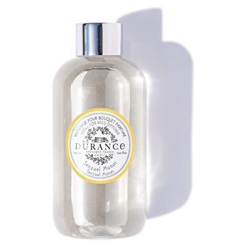 Durance - Recarga de difusor de aroma sensual monoï