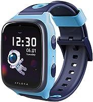 Xplora X4 Kids Smartwatch Ozeanblau