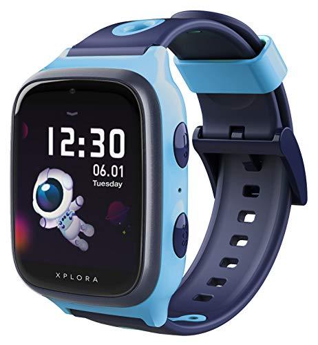 XPLORA 4 - Telefonuhr & Smartwatch für Kinder