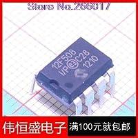 10PCS PIC12F508-I/P DIP-8 DIP 12F508 In Stock