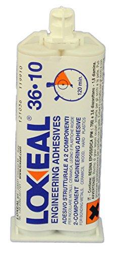 Loxeal 36-10-050 Epoxy 50 ml 60 min