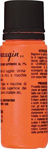Flacone Togliruggine Antiruggine Liquido 1 Pezzo 25 ml Prodotti per la casa