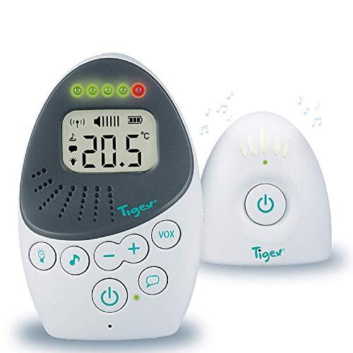TIGEX Ecoute-bébé Easy Protect Plus