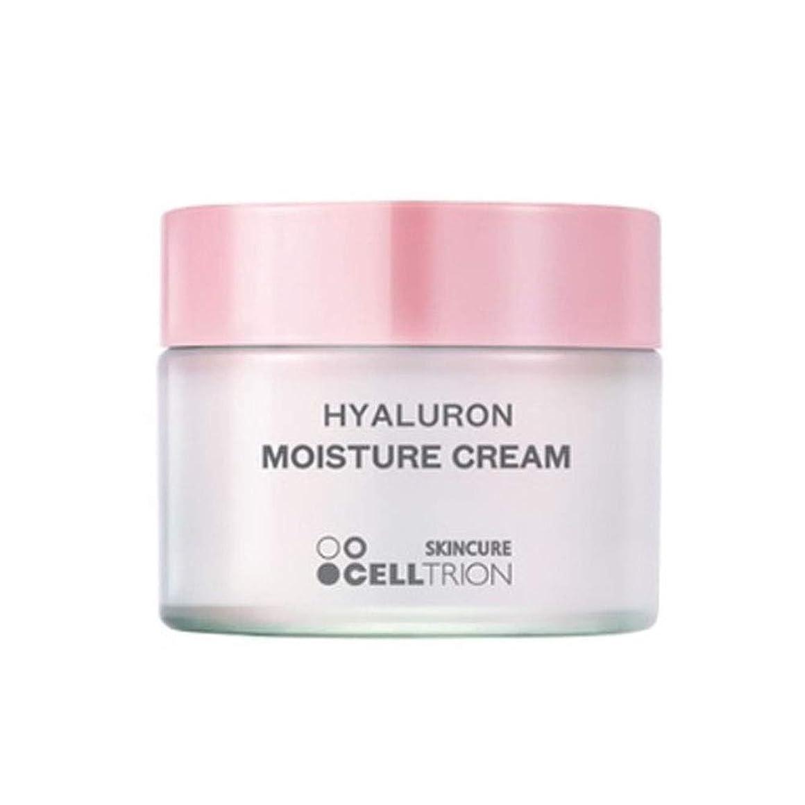 エイリアンシフト哺乳類セルトリオンスキンキュアヒアルロンモイスチャークリーム50gしわ改善、Celltrion Skincure Hyaluron Moisture Cream 50g Anti-Wrinkle [並行輸入品]