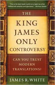 King James Only Controversy, The 2 Upd Exp edition