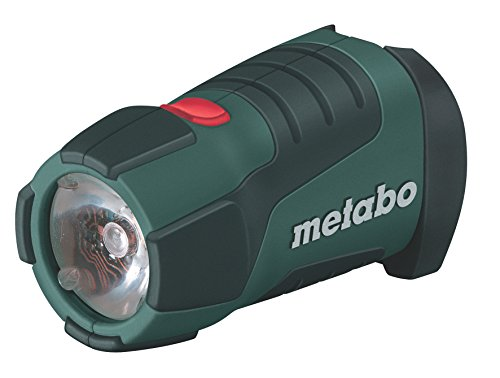 Metabo 6.00036.00 Lampe 12 LED batterie non incluse (Import Allemagne)