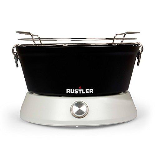 Rustler RS-0838 Holzkohlegrill