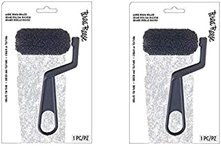 Brea Reese Rough 3 Inch Stippling Roller Brush - 2 Count