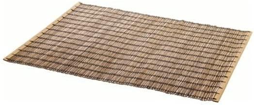 Ikea Toga Place Estera, bambú 35x45 cm: Amazon.es: Hogar