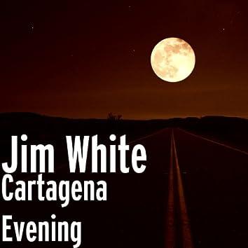 Cartagena Evening