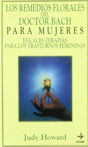 Remedios F.Del Doctor Bach Para Mujeres (Plus Vitae)