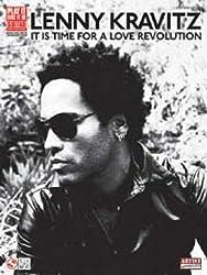 Lenny Kravitz: It Is Time for a Love Revolution, Guitar, Vocal