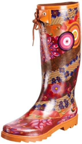 Desigual Ankle Boot Alile-3 - Botas clásicas de Goma...