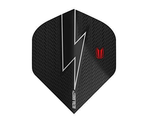 Target Power 100 Flights Ultra Ghost Plus Red G5 No2